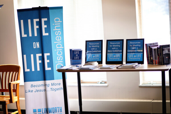 Life on Life Discipleship | Linworth Baptist Church